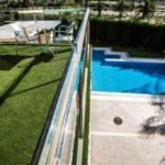 Junior suite terraza